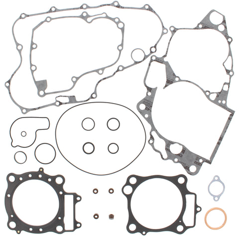 Winderosa 808276 Complete Gasket Kit for 2005-09 Honda CRF450X