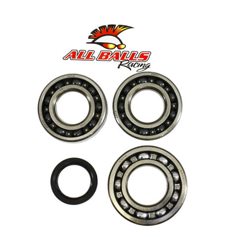 All Balls Crankshaft Bearing & Seal Kit for Polaris Magnum / Trail Boss 330- 24-1085