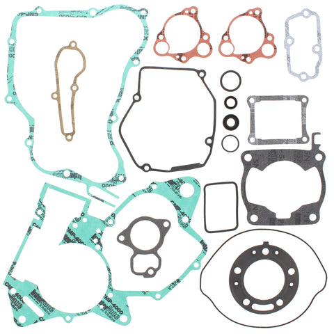 Winderosa Complete Gasket Kit for 1988-89 Honda CR125R - 808233