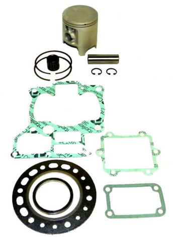 WSM 54-600-11 Top End Rebuild Kit for 1988-1992 Suzuki 250 Quadracer