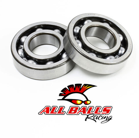 All Balls Crankshaft Bearing & Seal Kit for 2007-16 Yamaha YFM700 Grizzly - 24-1096