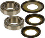 All Balls 22-1001 Steering Bearing & Seal kit for 1996-16 Yamaha YZ & WR Models