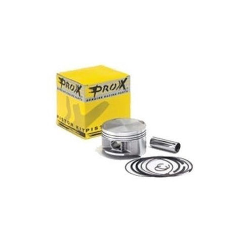 Pro-X Racing Parts 01.4118.B Piston Kit for 1988-00 Kawasaki KX80 - 46.96mm