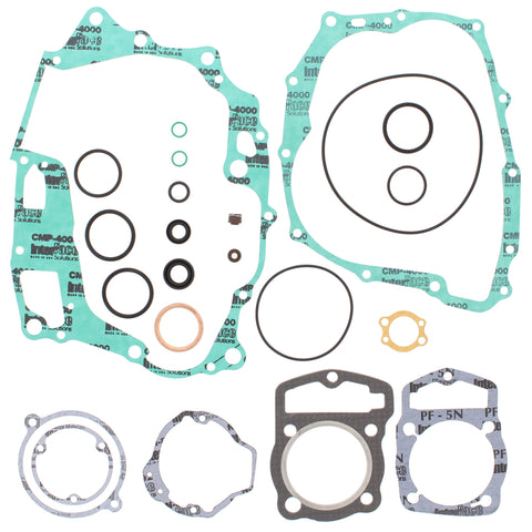 Winderosa 808241 Complete Gasket Kit for 1993-02 Honda XR200R