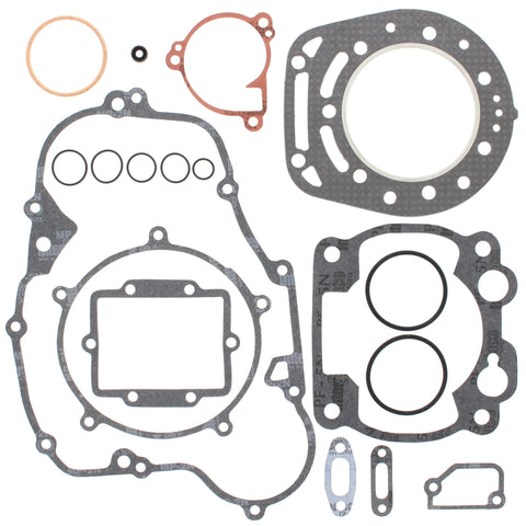 Winderosa 808470 Complete Gasket Kit for 1989-04 Kawasaki KX500 - 1.0mm Bore