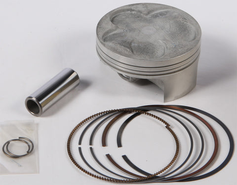 Pro-X Racing Parts 01.2409.A Piston Kit for 2008-11 Yamaha YZ250F - 76.95mm