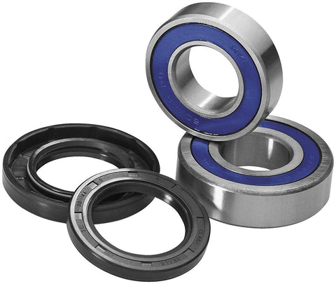 Pro-X Racing Rear Wheel Bearing Kit for 2014-16 Honda TRX420 Rancher - 23.S116089