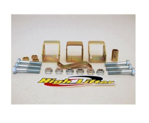 High Lifter Lift Kit for 1992-97 Honda TRX300 Fourtrax 4x4 - HLK300-00