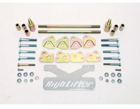 High Lifter Signature Lift Kit for Can-Am Outlander 650/800/800 XMR - CLK800-50