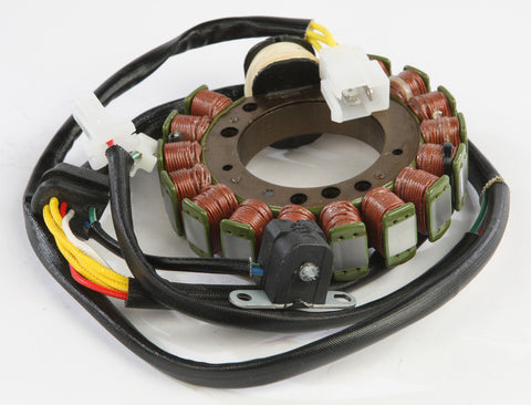 Ricks Motorsport Stator for 1990-93 Suzuki DR650S - 21-817