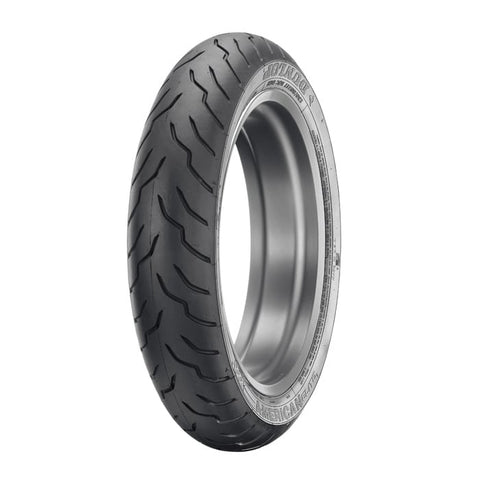 Dunlop American Elite Tire - 100/90-19 - Front - 45131661
