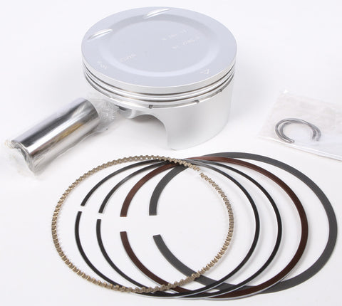 Pro-X Racing 01.2706.A Piston Kit for Yamaha YFM700R / F & YXR700 - 101.94mm