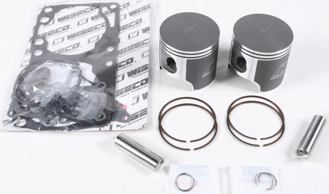 Wiseco SK1374 Top-End Rebuild Kit for Arctic Cat F8 / M8 / Crossfire 8 - 85.00mm