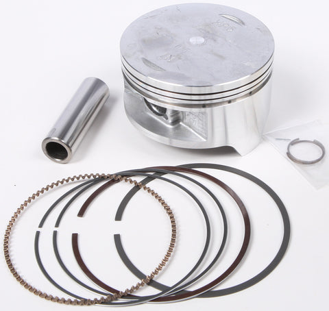 Pro-X 01.1487.025 Piston Kit for 2007-16 Honda TRX420 Rancher - 86.75mm