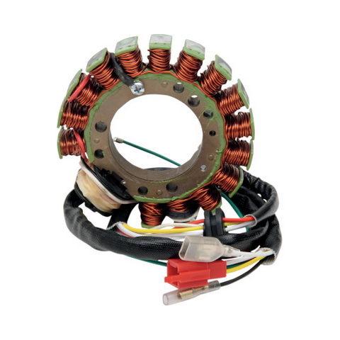 Ricks Motorsport Hot Shot Stator for 1983-1987 Honda XL600R - 21-616H