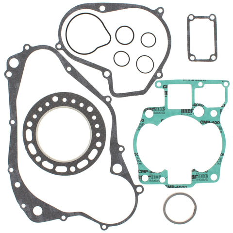 Winderosa 808835 Complete Gasket Kit for 1987 Suzuki LT500R