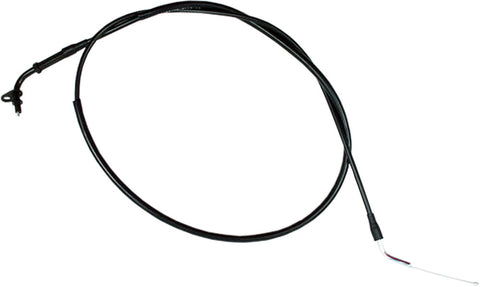 Motion Pro 04-0112 Vinyl Choke Cable for Suzuki 230/250/300 Quadrunner / KingQuad