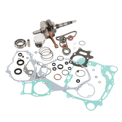 Wrench Rabbit Complete Engine Rebuild Kit for 2002-19 Honda TRX250 models - WR00011
