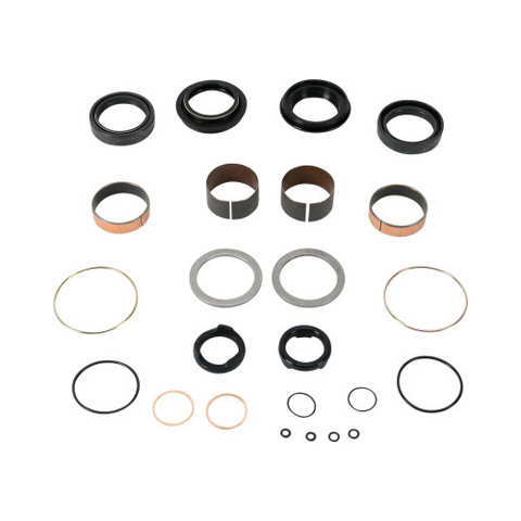 Pivot Works Fork Rebuild Kit for 1996-02 Honda CR80R / CR80RB - PWFFK-H09-008