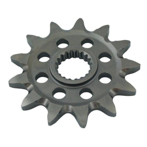 JT Sprockets JTF565.12SC 12T Steel Front Sprocket