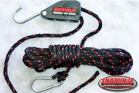 Snobunje Inc Sidewinder Rope Ratchet 1016