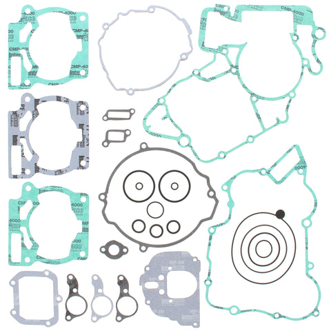 Winderosa 808319 Complete Gasket Kit for KTM 200 XC / XC-W / SX / EXC