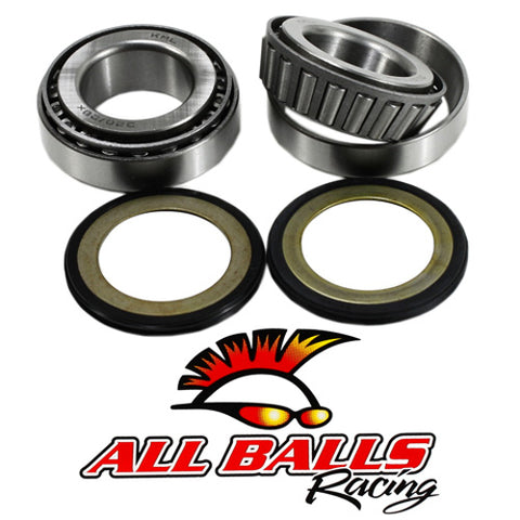 All Balls Steering Stem Bearing Kit for Kawasaki KZ400/440/305 - 22-1012