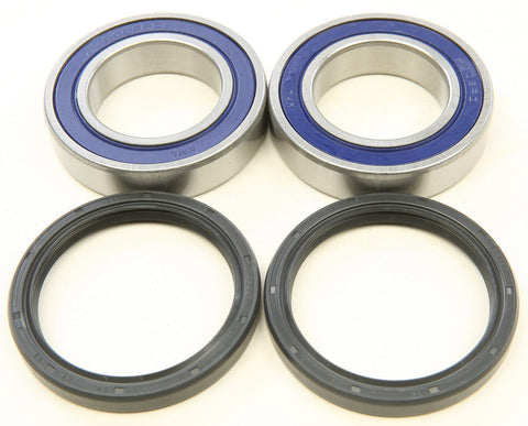 All Balls Wheel Bearing and Seal Kit for 2007-18 Can-Am DS 250 - Rear - 25-1698