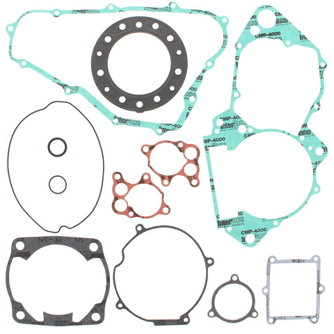 Winderosa 808273 Complete Gasket Kit for 1989-01 Honda CR500R