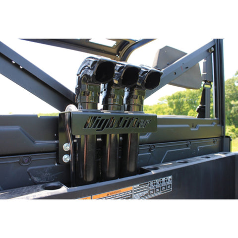 High Lifter Snorkel Riser Kit for Polaris Ranger 1000 - SNORK-RNG1-1