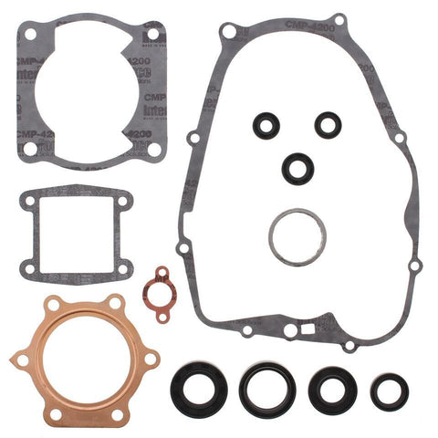 Winderosa 811811 Complete Gasket Kit w/ Seals for 1988-06 Yamaha YFS200 Blaster