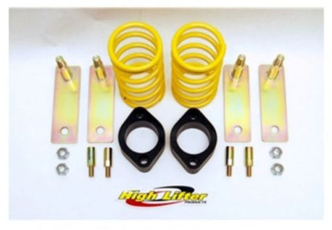 High Lifter Lift Kit for 2009-19 Kawasaki Mule 4000/4010 - KLKM4000-00