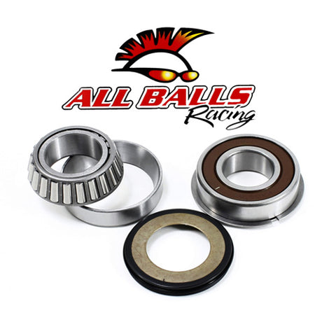 All Balls Steering Stem Bearing Kit for Triumph TT600 / Yamaha TT600 - 22-1054