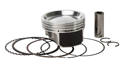 Vertex 23645B Big Bore Piston Kit for Polaris 800 / 800S - 81.96mm