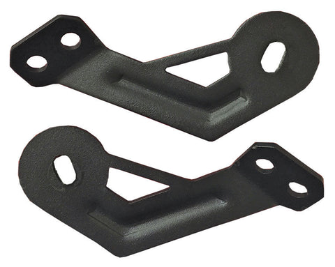 Seizmik - 18069 - Mirror Mounts For 2016 Polaris General 1000