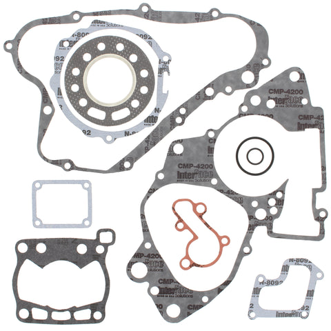 Winderosa 808503 Complete Gasket Kit for 1990 Suzuki RM80
