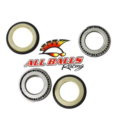 All Balls 22-1024 Steering Bearing & Seal kit for 2004-14 Sherco ENDURO Models