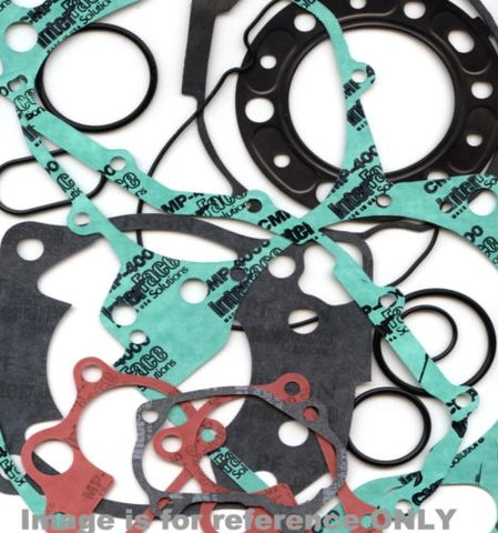 Winderosa 808861 Complete Gasket Kit for Yamaha YFM350 / YFM400