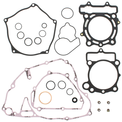 Winderosa Complete Gasket Kit for 2009-11 Kawasaki KX250F - 808481
