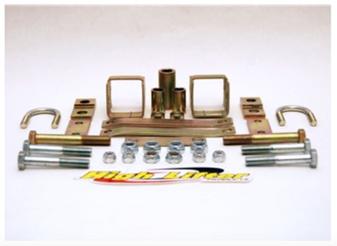 High Lifter High Lifter Lift Kit for Yamaha 350 Bruin and 400 / 450 Kodiak