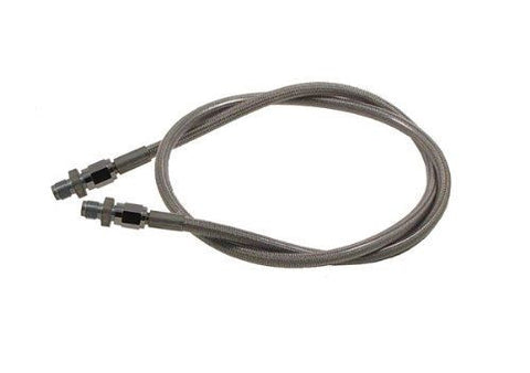 PowerMadd PowerMadd 45605 Extended Length Brake Line for Polaris Pro-X Snowmobile Models