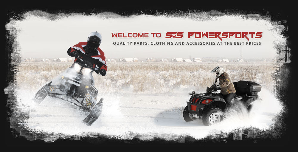 Welcome to SVS Powersports