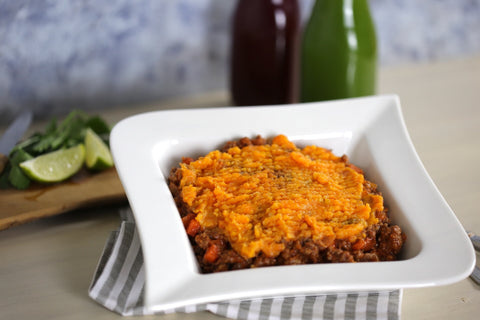 PALEO - Cottage Pie