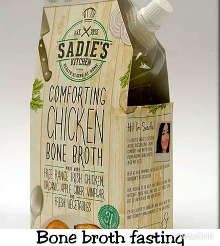 Sadies Bone Broth