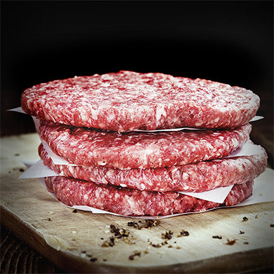 Wagyu Beef Burgers (4 for €10)