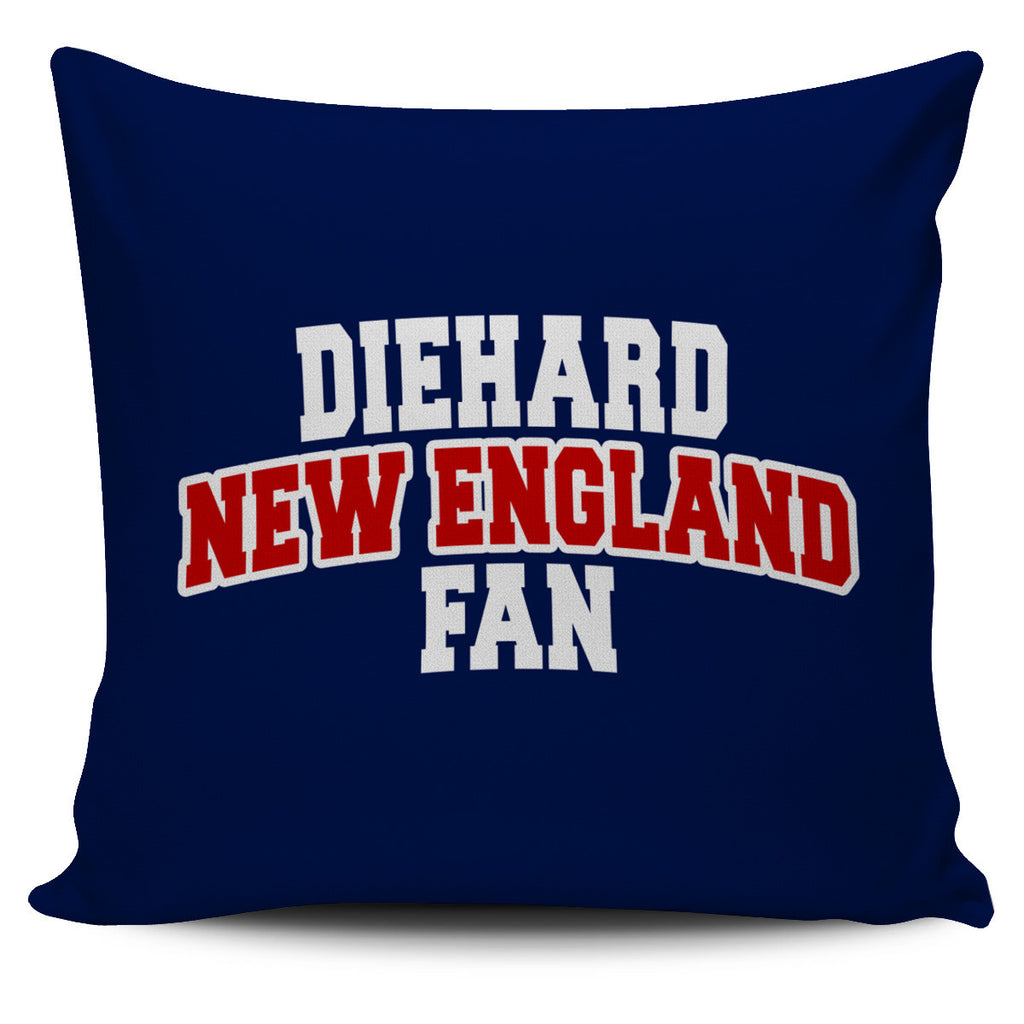 New England Fan Pillowcase