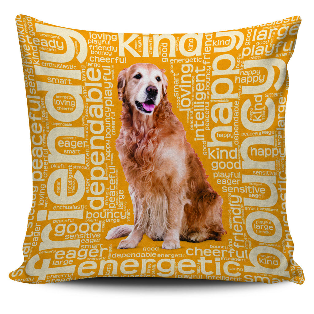 Retriever Yellow