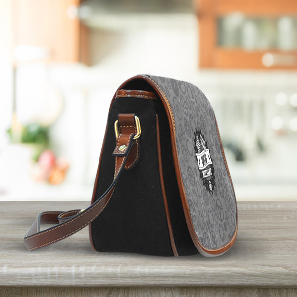 OH Mechanic Saddle Bag