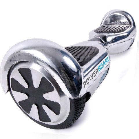 Powerboard Self-Balancing Scooter with LED lights - additional colors available