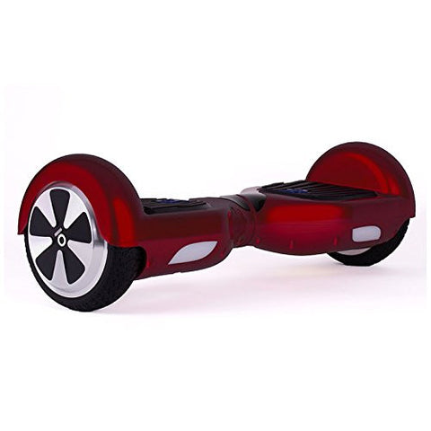 IO hawk hoverboard